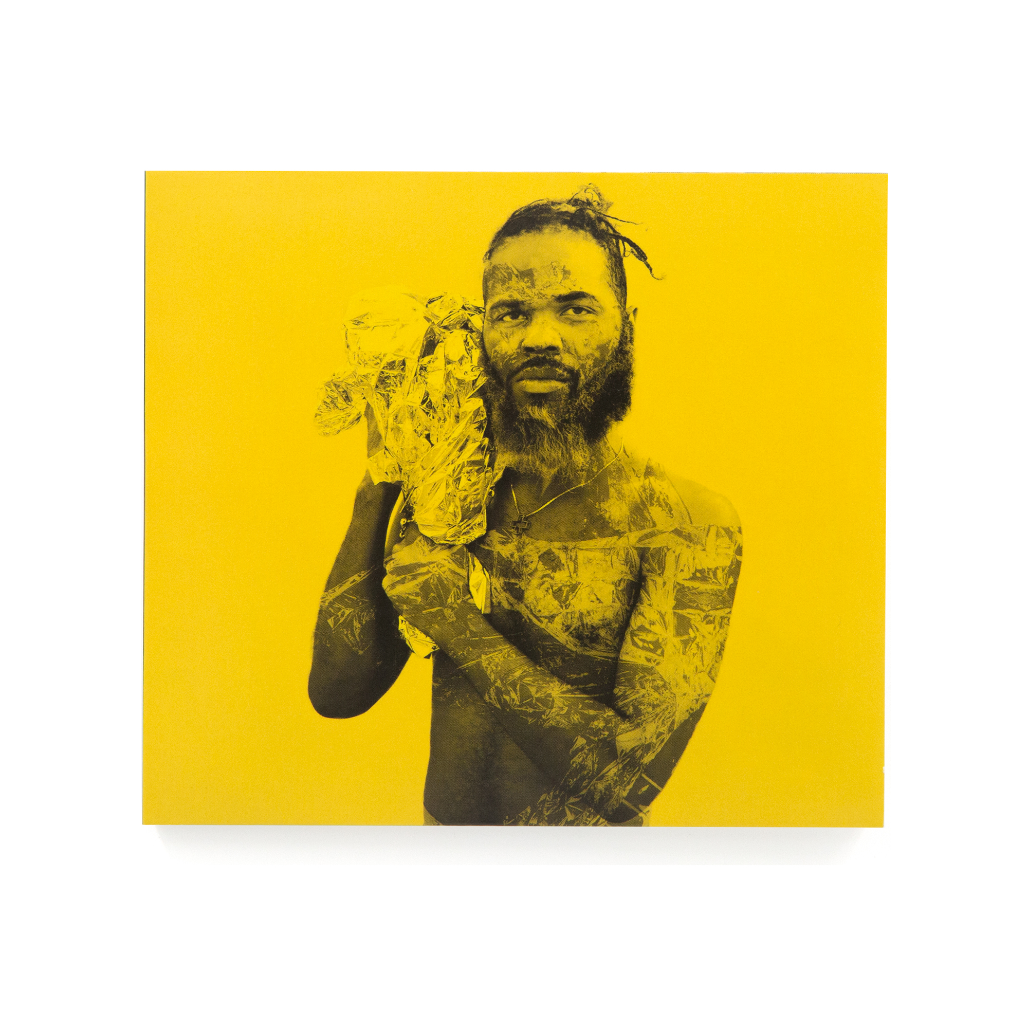 "Rome Fortune ""Jerome Raheem Fortune"" CD"