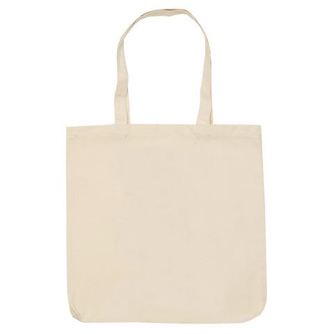 "Fool's Gold ""Big Apple"" Tote - Natural"