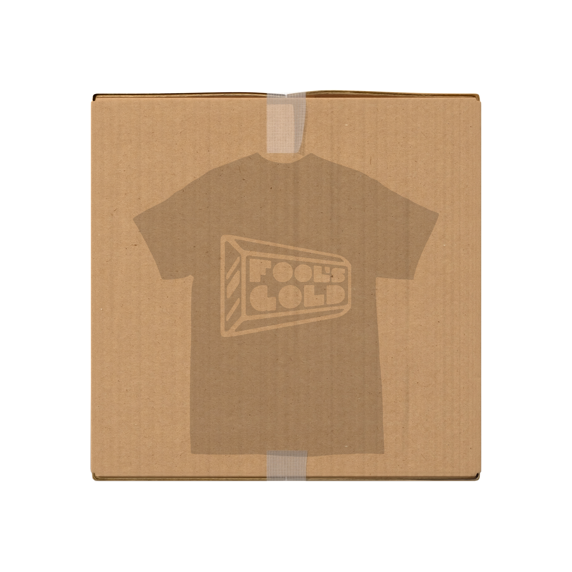 "Fool's Gold ""Mystery Box"" - Tees"