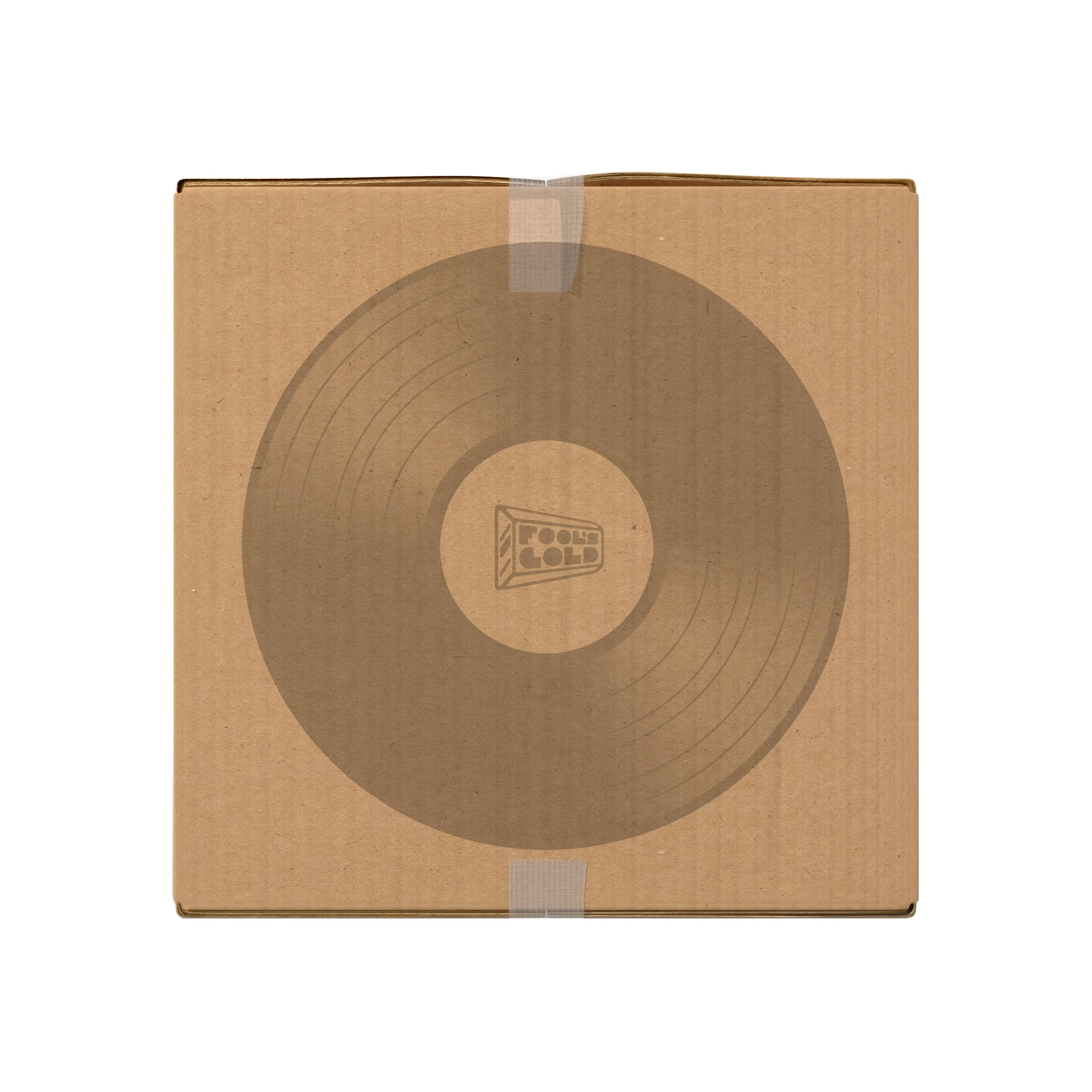 "Fool's Gold ""Mystery Box"" - Vinyl"