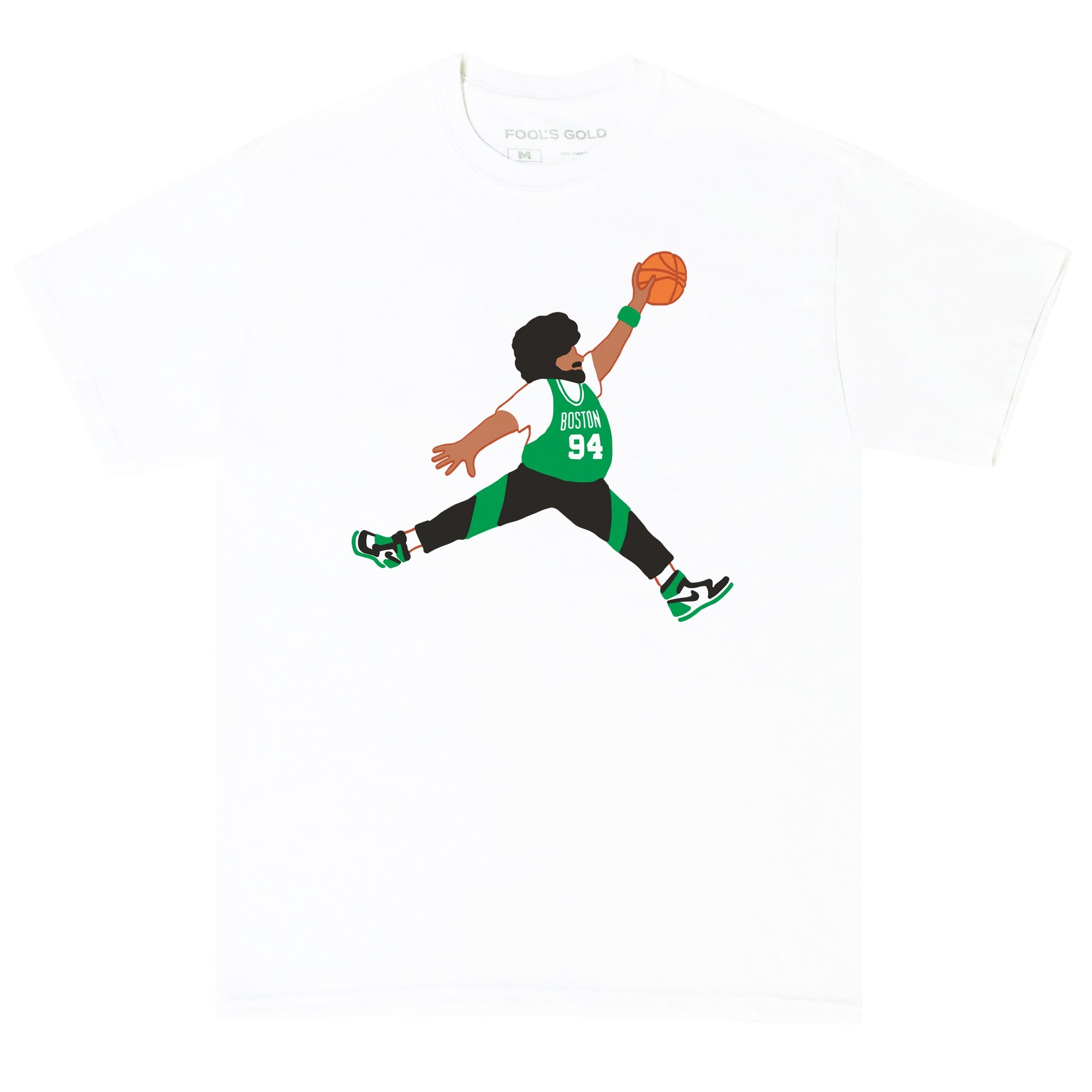 "Michael Christmas ""Ball"" Tee"