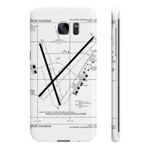 ABY Diagram Wpaps Slim Phone Cases