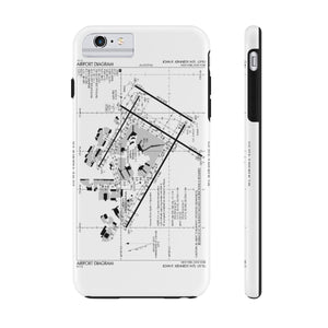 JFK Case Mate Tough Phone Cases