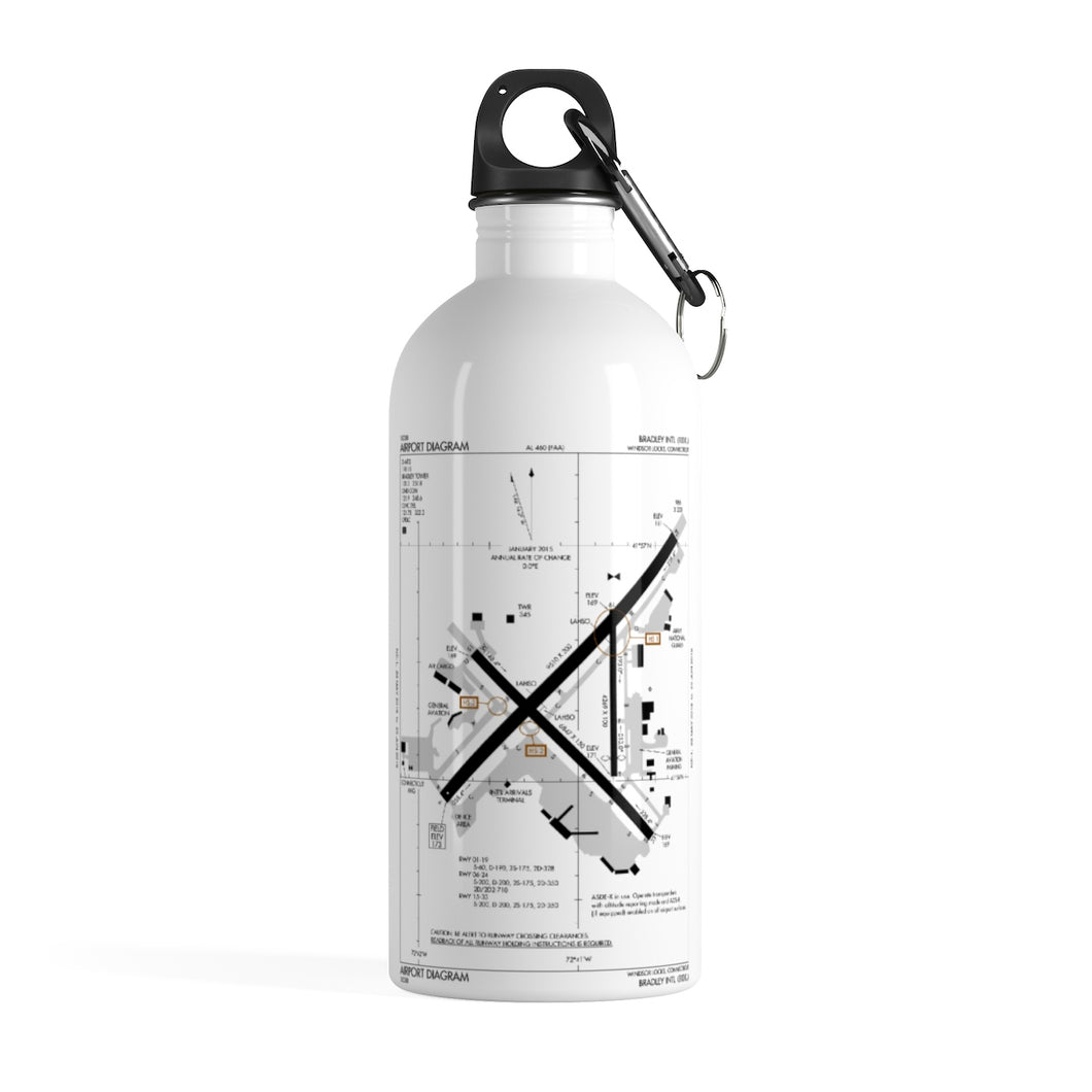 BDL Stainless Steel Water Bottle