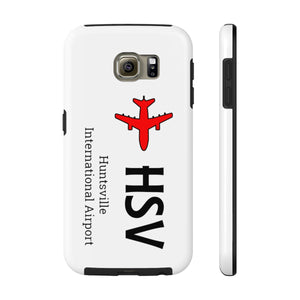 Fly HSV Case Mate Tough Phone Cases