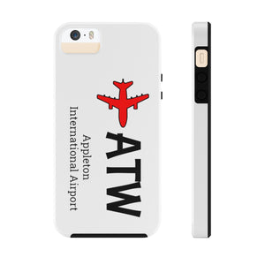 Fly ATW Case Mate Tough Phone Cases