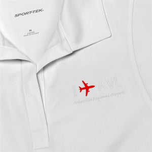 I Fly AVL Women's Polo Shirt