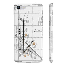 Load image into Gallery viewer, ABQ Diagram Wpaps Slim Phone Cases