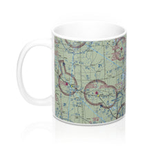 Load image into Gallery viewer, BRD Sectional Mug 11oz