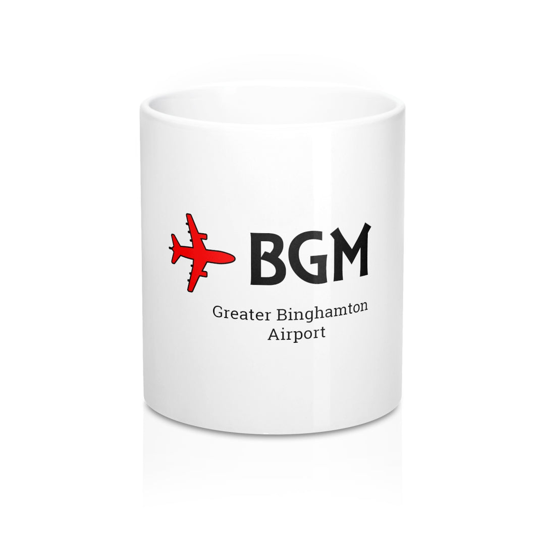 Fly BGM Mug 11oz
