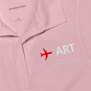 Fly ART Women's Polo Shirt