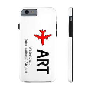 Fly ART Case Mate Tough Phone Cases