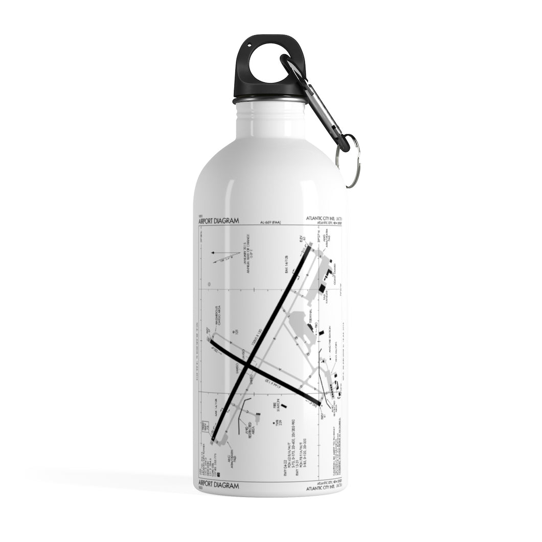ACY Stainless Steel Water Bottle
