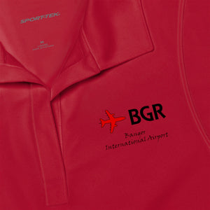 Fly BGR Women's Polo Shirt