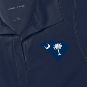 SC Women's Polo Shirt