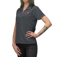 Load image into Gallery viewer, FAR Heart Women's Polo Shirt