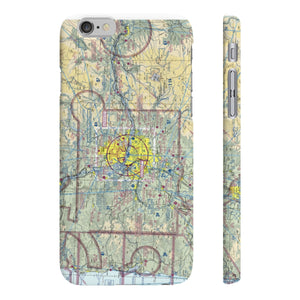 PDX Sectional Wpaps Slim Phone Cases