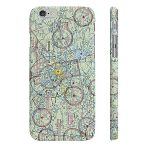 AGS Sectional Wpaps Slim Phone Cases