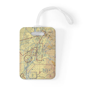 TWF Sectional Bag Tag