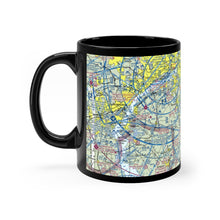 Load image into Gallery viewer, ACY Sectional Black mug 11oz