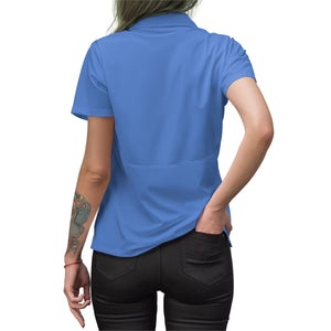 Fly HDN Women's Polo Shirt