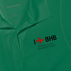 I Fly BHB Women's Polo Shirt