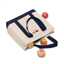 Load image into Gallery viewer, ALB Heart Shopping Tote