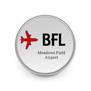 Fly BFL Metal Pin