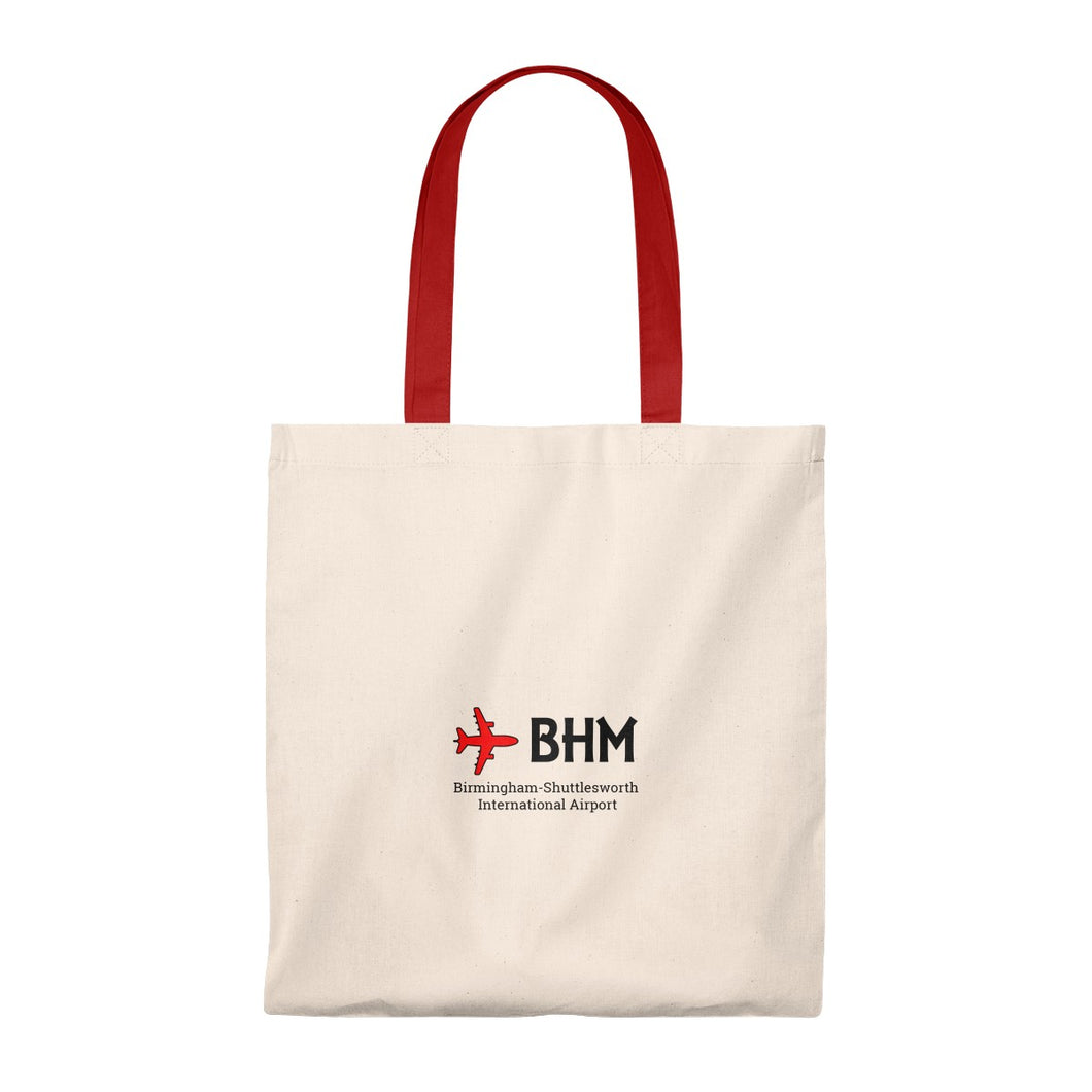 Fly BHM Tote Bag - Vintage