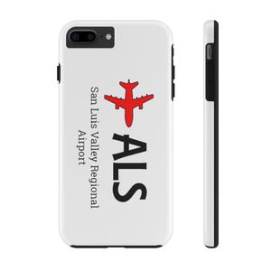 Fly ALS Case Mate Tough Phone Cases