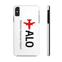 Load image into Gallery viewer, Fly ALO Case Mate Tough Phone Cases