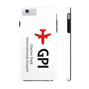 Fly GPI Case Mate Tough Phone Cases
