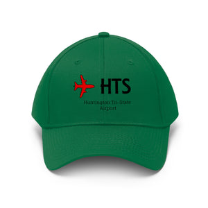 Fly HTS Unisex Twill Hat