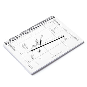 IMT Spiral Notebook - Ruled Line