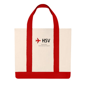 Fly HSV Shopping Tote