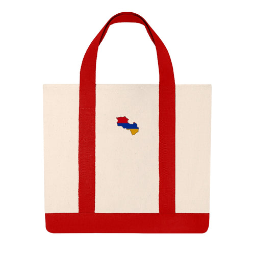 Armenia Shopping Tote