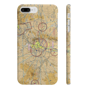 ABQ Sectional Wpaps Slim Phone Cases