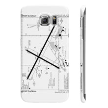Load image into Gallery viewer, ACY Diagram Wpaps Slim Phone Cases