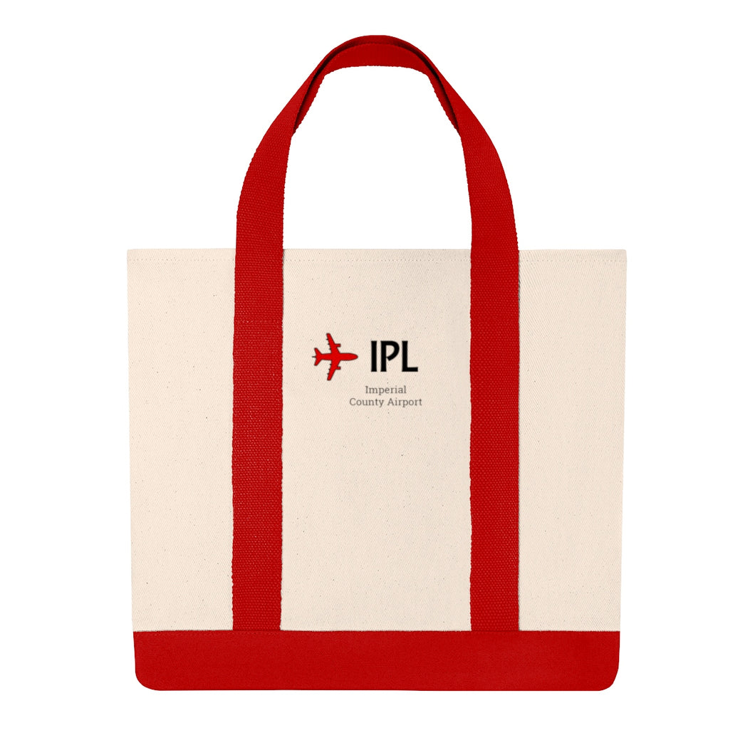 Fly IPL Shopping Tote
