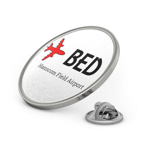 Fly BED Metal Pin