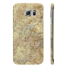 Load image into Gallery viewer, HLN Sectional Wpaps Slim Phone Cases