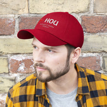 Load image into Gallery viewer, Fly HOU Unisex Twill Hat