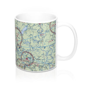 AEX Sectional Mug 11oz
