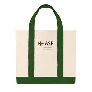 Fly ASE Shopping Tote