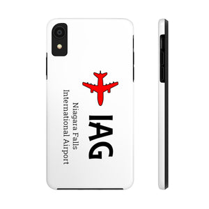 Fly IAG Case Mate Tough Phone Cases