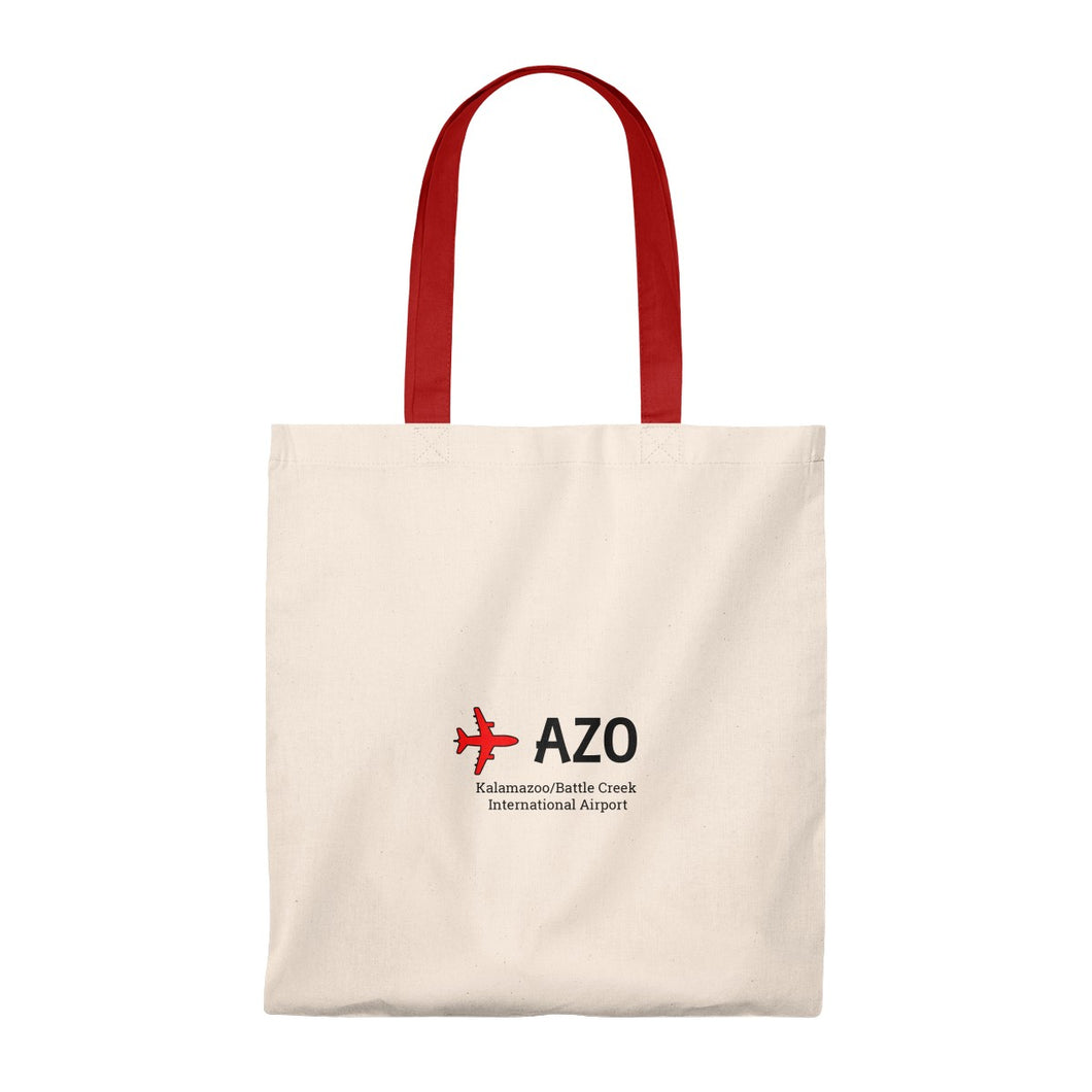 Fly AZO Tote Bag - Vintage