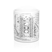 Load image into Gallery viewer, DFW Mug 11oz