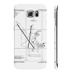 AEX Diagram Wpaps Slim Phone Cases