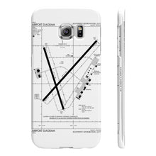 Load image into Gallery viewer, ABY Diagram Wpaps Slim Phone Cases