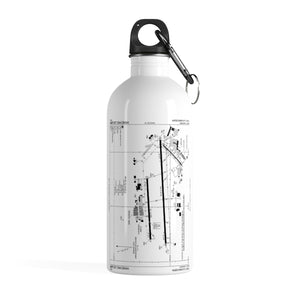 MLB Stainless Steel Water Bottle